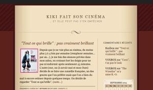 blog ciné