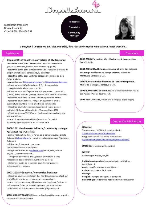 CV Chrystelle Lacouara_2019OK-1